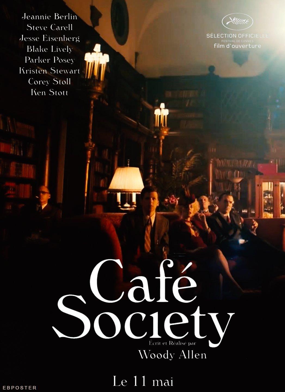 Cafe Society New York Nightclub