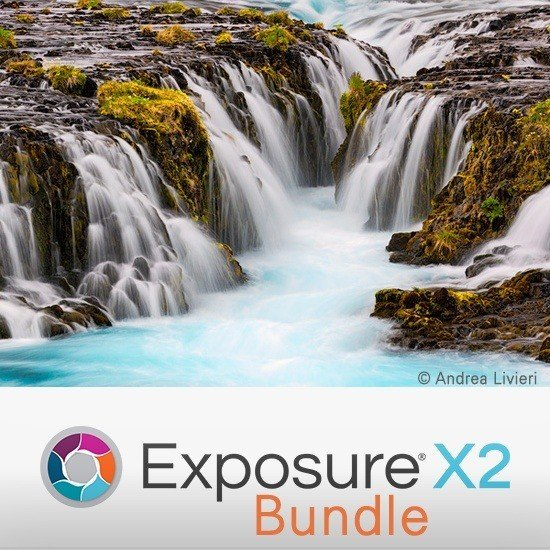 Alien Skin Exposure X2 Bundle 2.5.0.33 Revision 36544