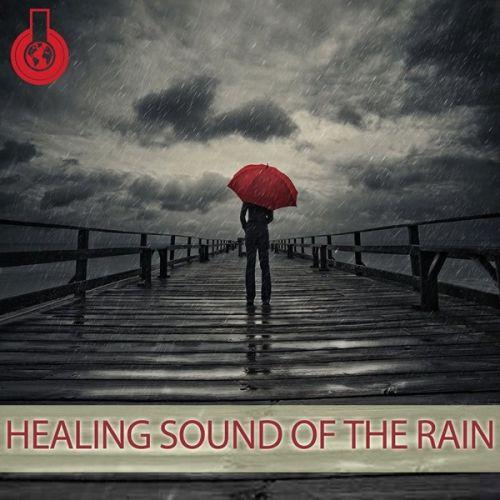 Mick Douglas - Healing Sound of the Rain (2016) (FLAC)