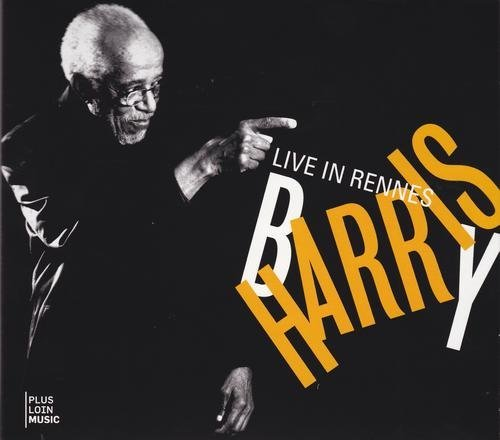 Download Barry Harris - Live in Rennes (2010) - SoftArchive