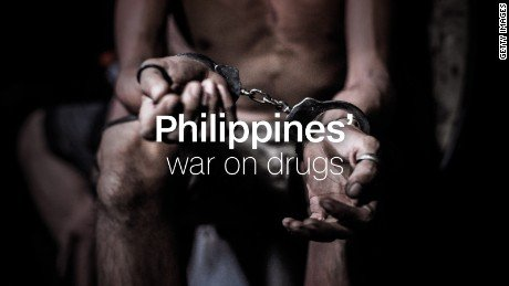 drug problems in the philippines today