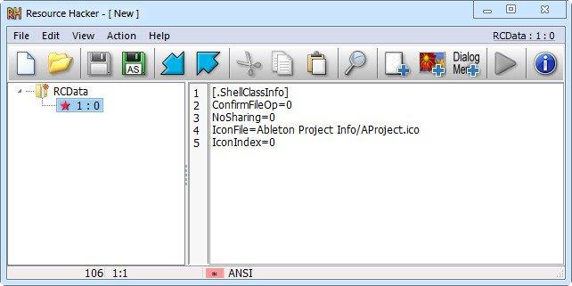 Resource Hacker 4.4.26 + Portable