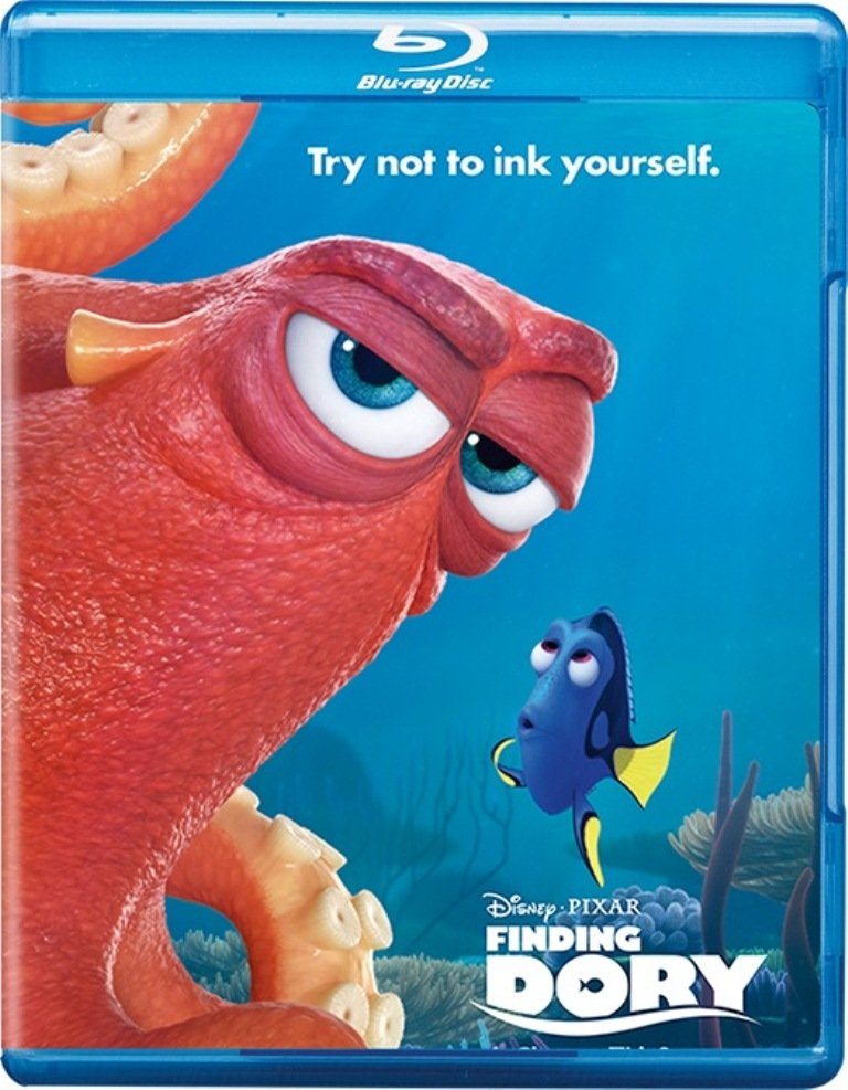 Finding Dory (English) full movie hd download 720p hd