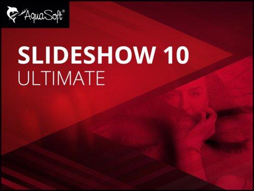 AquaSoft SlideShow 10 Ultimate 10.5.06 (x64) Multilingual (Portable)