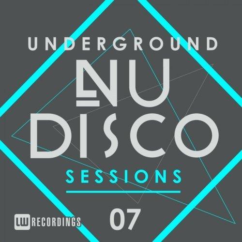 VA - Underground Nu-Disco Sessions Vol.7 (2016)