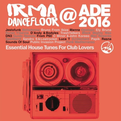 Irma softarchive for Funky house tunes