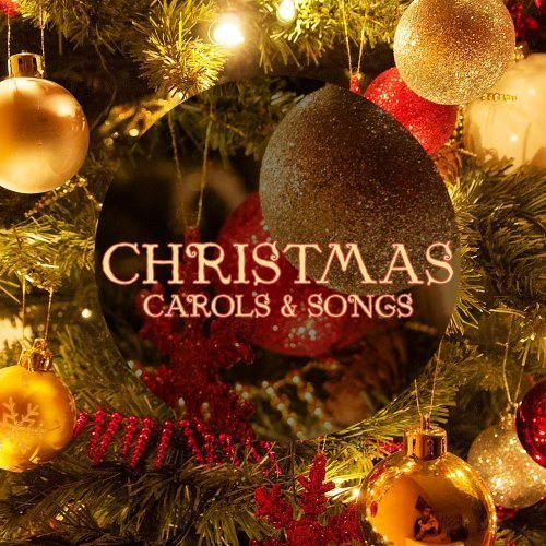 Joseph Vijay - Christmas Carols and Songs (2015)