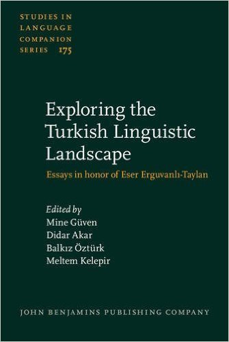 essays on linguistic morphology