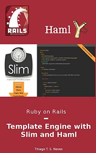 Download Ruby on Rails: Template Engine with Slim and Haml ...
