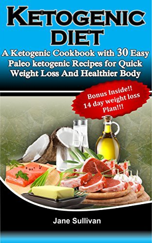 quick weight loss cookbook