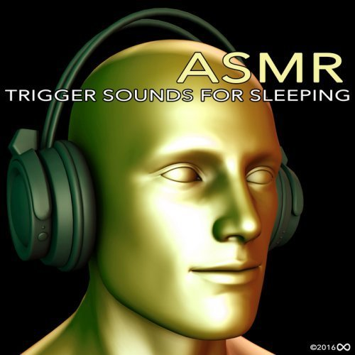 ASMR - Asmr Trigger Sounds For Sleeping (2016)