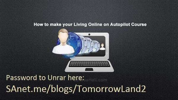 Download How to make your living online on autopilot (2016