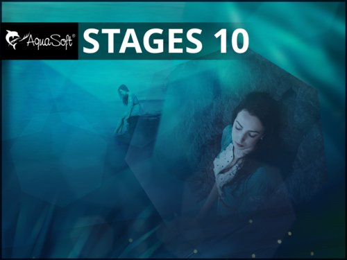 AquaSoft Stages 10.5.02 (x86x64) Multilingual
