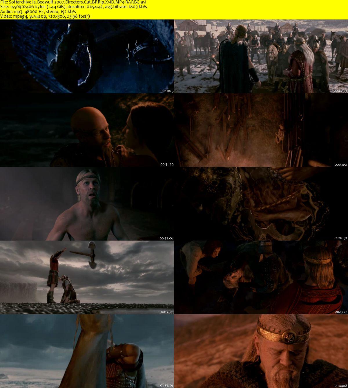 download beowulf 2007 directors cut brrip xvid mp3rarbg