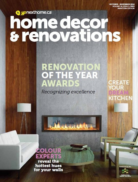 Download home decor renovations october november 2016 for November home decorations