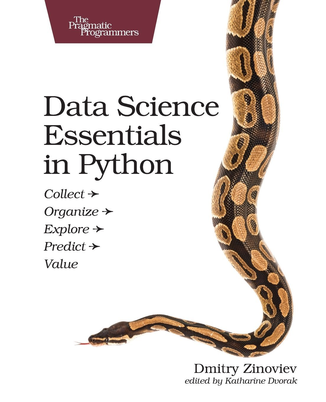 Download Data Science Essentials in Python: Collect ...