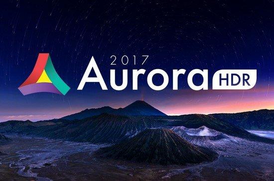 Aurora HDR 2017 1.1.1 macOS