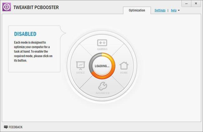 TweakBit PCBooster 1.8.2.1 Multilingual