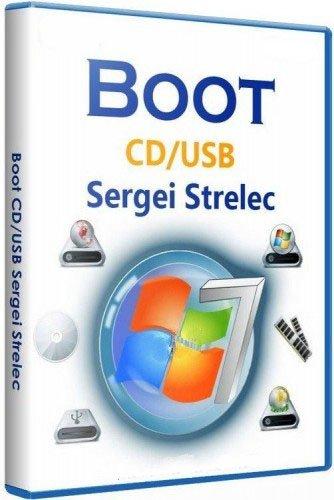WinPE 10-8 Sergei Strelec (x86/x64/Native x86) (2017.10.03)