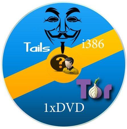 Tails i386 2.7 Multilingual