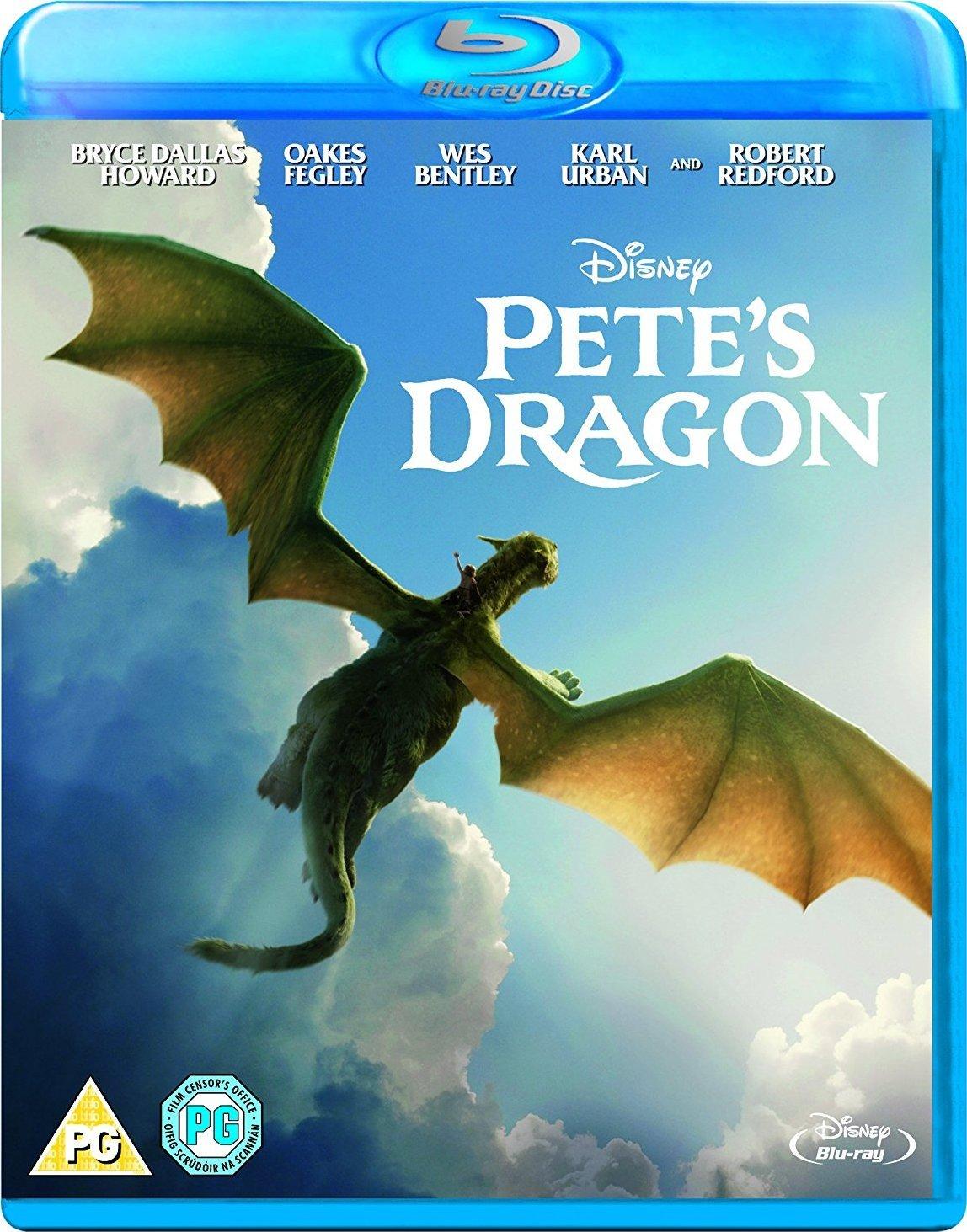 petes dragon full movie english download