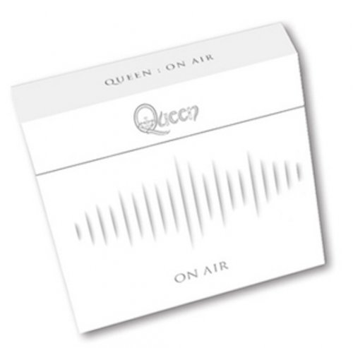 Queen - On Air (Deluxe Edition 6-Disc) - 2016, FLAC, Lossless