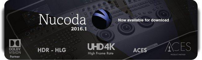 Digital Vision Nucoda v2017.1.044