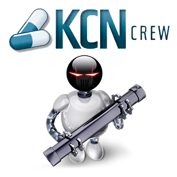 KCNcrew Pack 15.08.2017 (MacOSX)