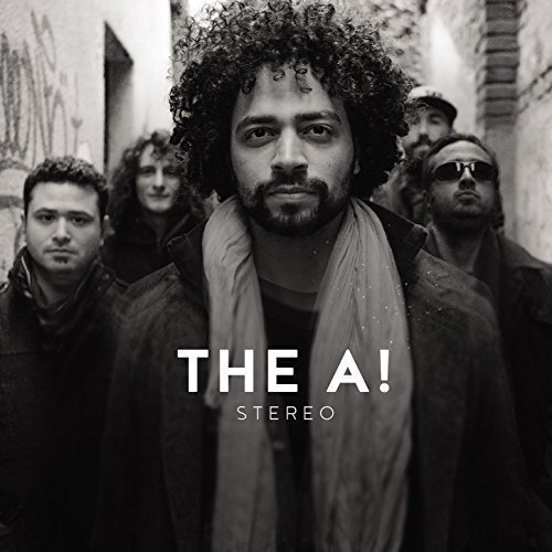 The A! - Stereo (2016)