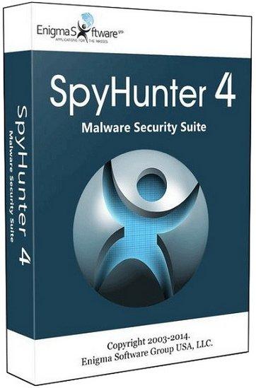 SpyHunter 4.26.12.4815 + Portable