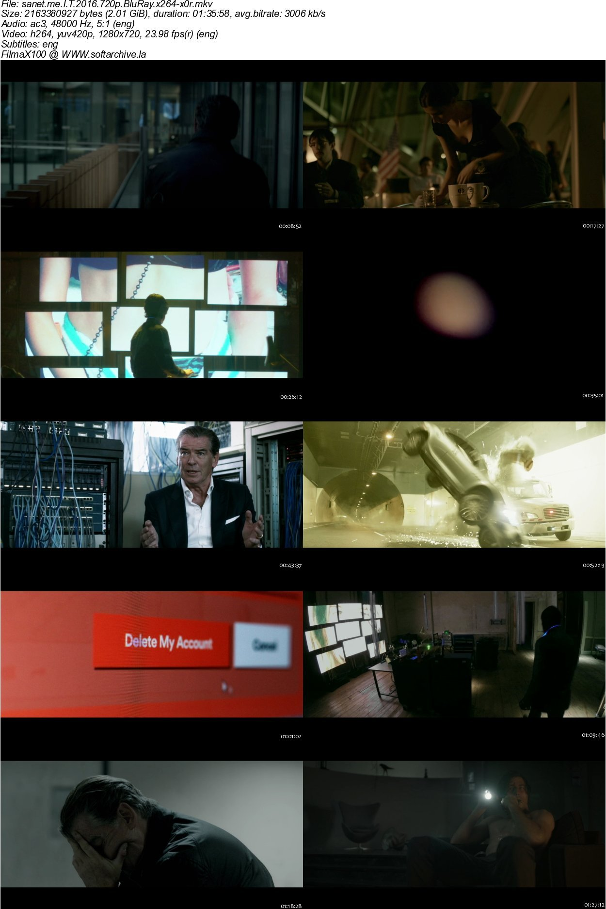 Download I.T. Full Movie