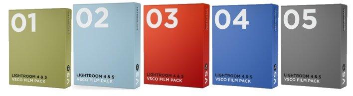 vsco film pack torrent mac