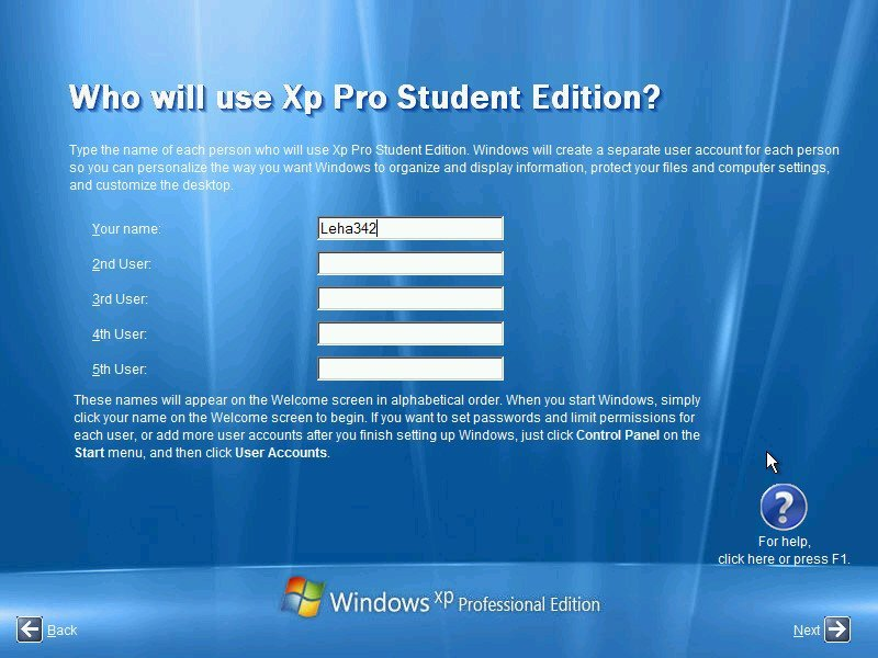 Installing Windows XP With F6 AHCI/RAID Drivers …