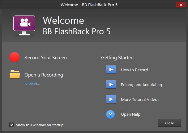Portable BB FlashBack Pro Edition 5.25.0.4229