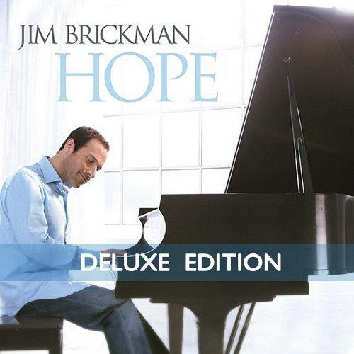 Jim Brickman - Hope (Deluxe Edition) (2016)