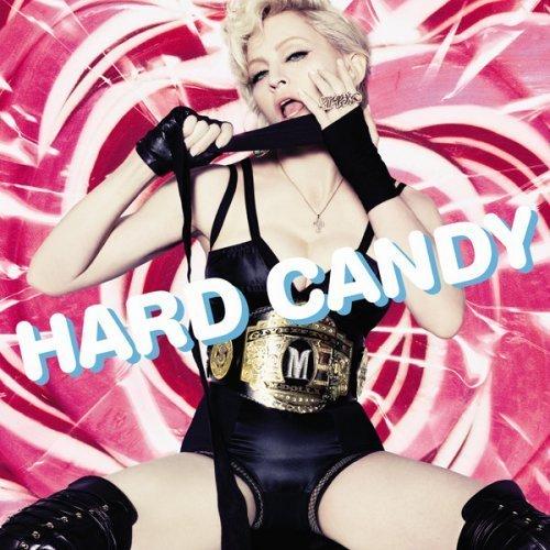 Madonna - Hard Candy (2008) Vinyl Rip