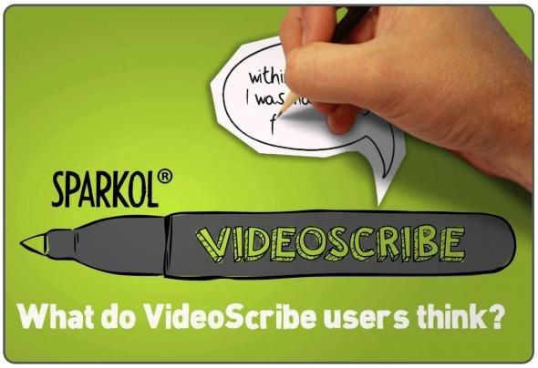 Sparkol VideoScribe PRO 2.3.7 Portable