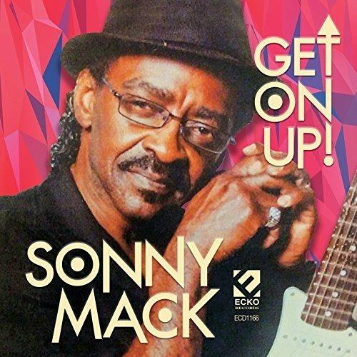 Sonny Mack & Till Palmer - Get on Up! (2016)
