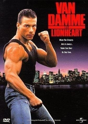 Yts lionheart (1990) download yify movie torrent.