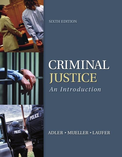 an introduction to analysis of justice