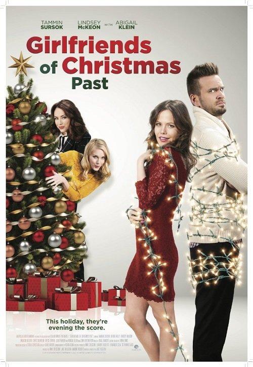 Download Girlfriends of Christmas Past 2016 UpTv 720p HDTV