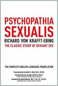 Krafft Ebing Psychopathia Sexualis Pdf
