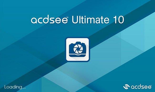 ACDSee Photo Studio Ultimate 2020 Crack Plus Keygen Latest Free