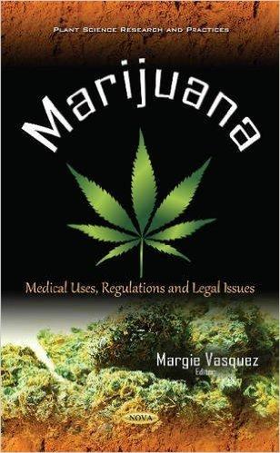 the ethical issues of legalizing marijuana