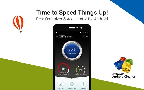 systweak android cleaner apk full