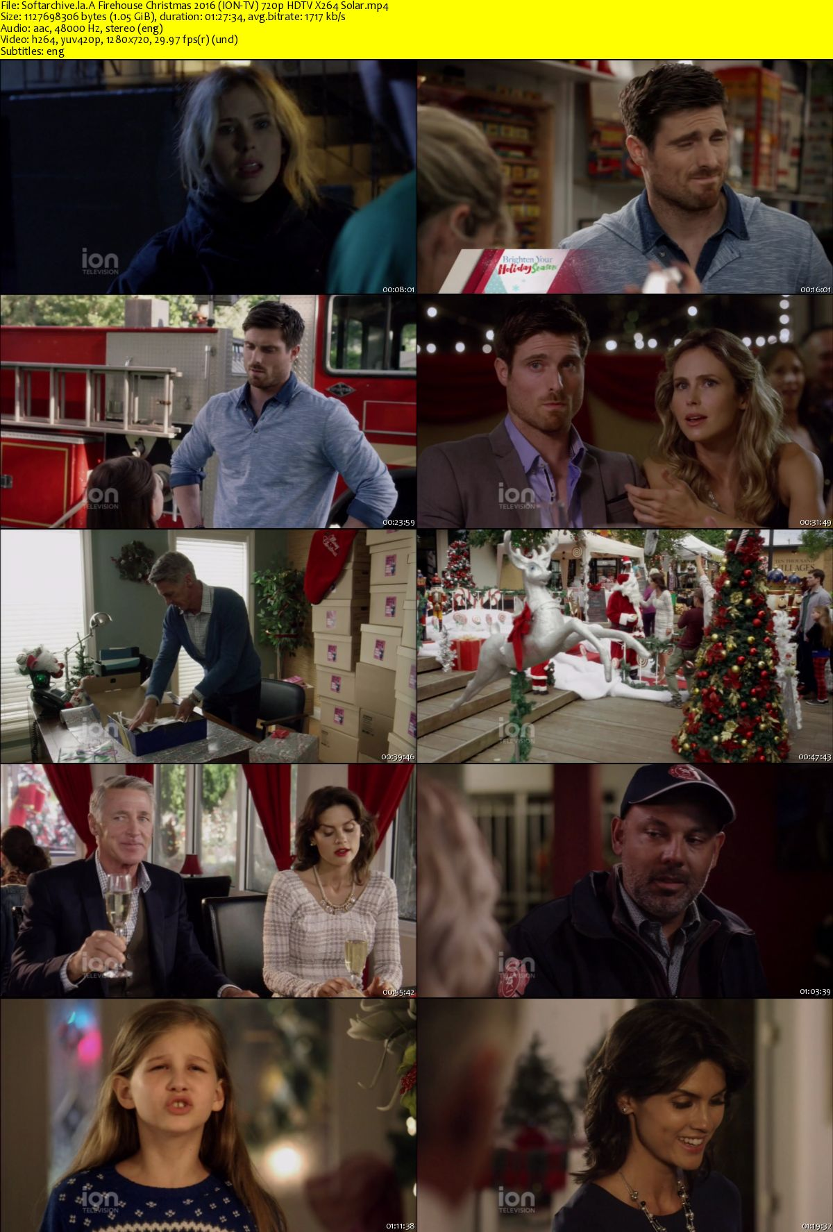 A Firehouse Christmas.Download A Firehouse Christmas 2016 Ion Tv 720p Hdtv X264