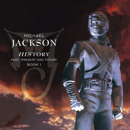 Michael Jackson - HIStory Past, Present and Future, Book I (1995-2007) [HDTracks]