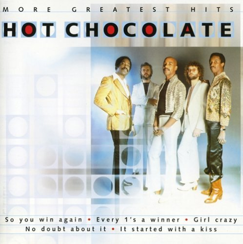 Download Hot Chocolate More Greatest Hits 2001 Mp3