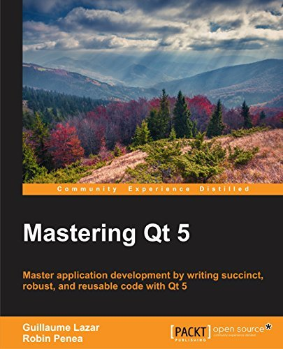 Download Mastering Qt 5 - SoftArchive