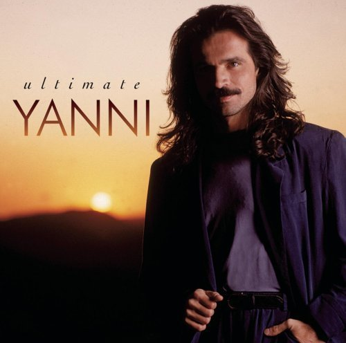 Yanni ~ Ultimate Yanni (2003) mp3, flac